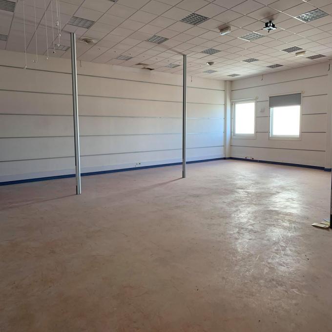 Vente Immobilier Professionnel Local commercial Moissac (82200)