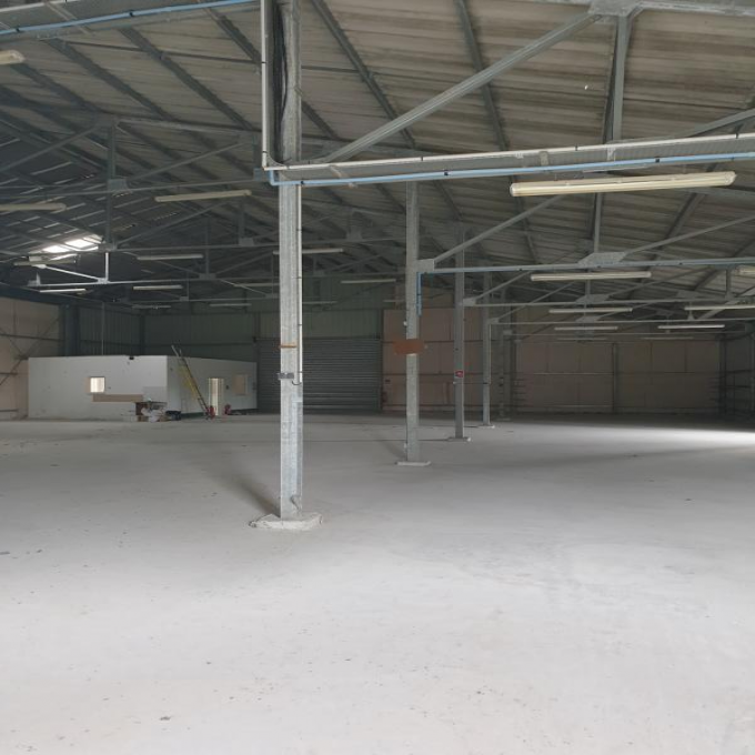 Location Immobilier Professionnel Local d'activité Castelnaudary (11400)